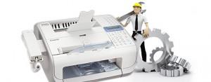 Fax-repair