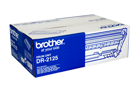 brother dr2125