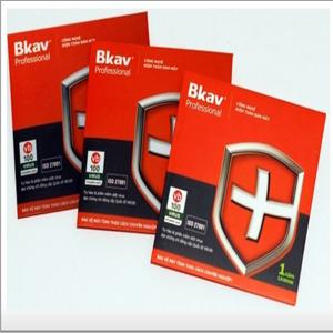 BKAV Pro 2014 1pc