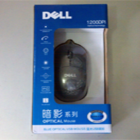Mouse USB Dell (MEKA)
