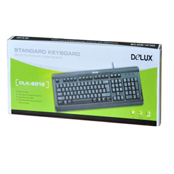 keyboard Delux 8012 PS
