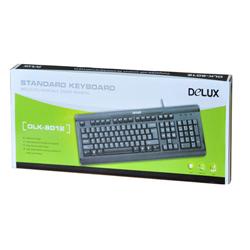 keyboard Delux 8012 USB