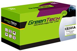 Hộp mực green tech 05a