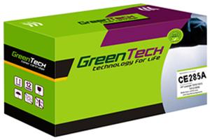 Hộp mực green tech 85a